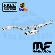 Exhaust-system Kit Magnaflow Fits Dodge Charger 2006-2010