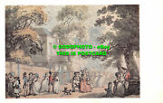 R459975 Thomas Rowlandson. 1756 1827. Entrance To The Mall. Spring Gardens. Vict