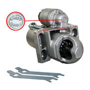 Oem Starter Fits Delco Volvo Penta 4.3gs 1993 1994 1995 1996 9000884 50-822330a2