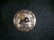 Challange Coin Wwii 1st Special Forces Group Airborne Us Canada 55th Menton Day