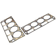 2pcs Cylinder Head Gaskets For Cadillac Cts 2009-15 For Chevrolet Corvette 09-15
