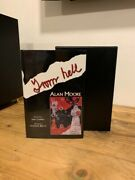 From Hell The Complete Scripts - Alan Moore Signed