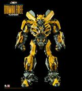 [pre-order] Transformers The Last Knight Dlx Scale Collectible Series Bumblebee