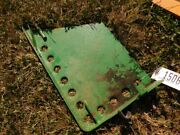 John Deere 30 Series Tractor Battery Cover Step Tag 1506