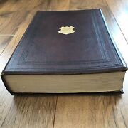 Oxford English Dictionary 1933