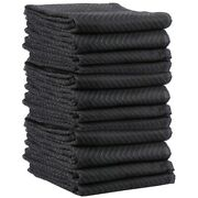 Us Cargo Control Mbperformance75-12pk Moving Blankets- Performance Mover