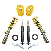 St X Coilover Kit For 2015-2018 Ford Mustang 6th Gen 2.3l 3.7l 5.0l