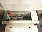 National Instruments Ni Pxie-1065 18-slot 9 Pxi Slots3 Pxie Slots Up To 3 Gb/s
