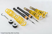 St X Coilover Kit For 2016-2020 Mazda Mx-5 Miata Us Models Only - Height Adjust