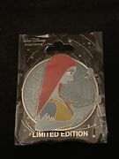 Disney Wdi Heroines Profile Sally Le 250 Pin New Nightmare Before Christmas New