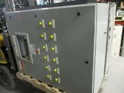 Thermon Heat Tracing Control And Monitoring Unit Tc-1818a 208/120v 100a Used