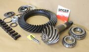 Ring And Pinion 4.30 Dana 80 F250 F350 F450 F53 Motor Home Drw Full Float W/abs