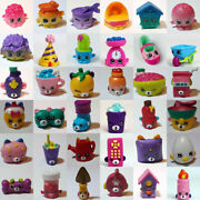 Shopkins Season 4 Ultra Rare Pick From List Combined Shipping