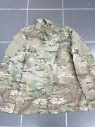 Us Army Multicam Shirt Military Camouflage Shirt Marpat Lightweight Jacket M65