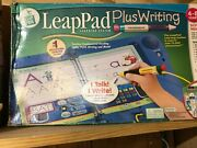 Leappad Learning System Plus Writing Used Item Works Great