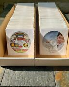 Kids Music And Stories Lot Sesame Street Wiggles U Pick Free Shipping After 1st Cd