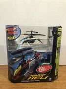 Air Hogs Rc Havoc Heli, 7 Helicopter - 2011 New  Improved 5-way Control