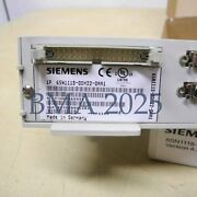 1pc Used Siemens Control Unit 6sn1118-0dh22-0aa1 Fully Tested Dhl Free Ship