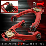 For 1996-2000 Civic Si Ek Replacement Front Upper Adj. Camber Control Arm Kit Rd