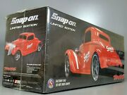 New Traxxas Snap-on Limited Edition Factory Five 33 Hot Rod Coupe Truck Battery