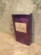 Signature By David Beckham 2.5 Oz Edt Spray For Women. New In Box, Sealed