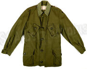 Canadian Army Winter Parka Coat And Liner - Size 7142 - Mk2 Combat M65 - 1690p27