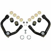 Icon® Tubular Delta Joint Upper Control Arms For 96-04 Tacoma, 96-02 4runner