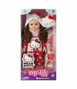 New My Life As Hello Kitty Doll Free Shipping
