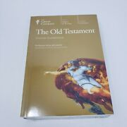 The Great Courses The Old Testament Vols 1 And 2 Guidebook New See Desc