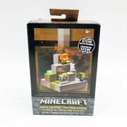 Minecraft Cave Biome Collection 1 Mining Mountain Steve With Pickaxe