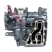 63v15100 Crankcase Assembly For Yamaha Parsun 9.9hp 15hp Outboard Motor 2 Stroke