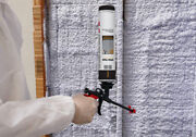 Akfix Thermcoat 12 Pack Heat And Acoustic Insulation Spray Foam Kit