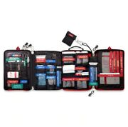 First Aid Kit Waterproof Medical Bag For Camping Car Outdoor Travel Survival Kit