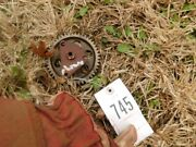 John Deere 445 Lawn And Garden Tractor Governor Gears Tag 745