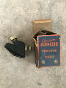 Nos Auto-lite Sw-2677a Automobile Starting Switch Assembly 35-39 Dodge Plymouth