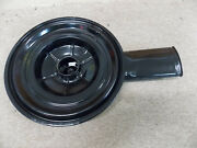 1961 Buick 2bl Air Cleaner