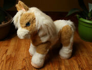 Furreal Friends Baby Butterscotch My Magical Show Pony Works 52194 Hasbro 2011