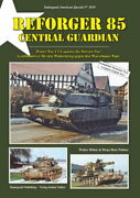 Us Special 3039 Reforger 85 Central Guardian Winter War Ftx Against Warsaw Pact