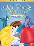 Sleeping Beauty Special Edition Dvd 2 Disc Set Disney New And Sealed