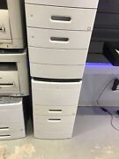 Lot Of Printers And Faxes For Parts Or Refurbish