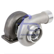 Turbocharger 49134-01211 Fits For Mitsubishi 6m70 Fuso Super Great Tf08-2 Engine