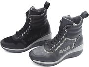 4us Cesare Paciotti Woman Sneaker Shoes Sports Casual Trainers 00ed5wna Mmed5wna