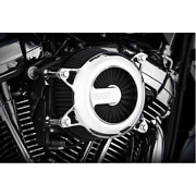 Vance And Hines 70085 - Harley Davidson Air Cleaner Rogue Chrome 2018 Soft Tail
