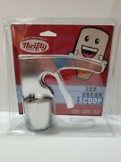 Thrifty Ice Cream Scoop Stainless Steel Exclusive Rite Aid Limited Edition New