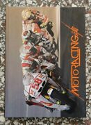 Moto Racing News 2011 Motogp Photography Book By Pole Position Communication