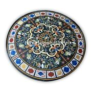 42 Marble Dining Table Tops Pietradura Marquetry Inlay Living Room Decors B402