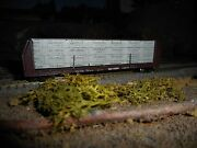 N Scale Load For 60' 8 Centerbeam Flat Car 2 For 1 4 Pcs Westlam