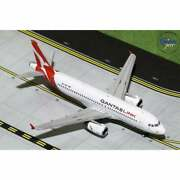 Gemini Jets Qantas Link A320 New Livery Diecast Model Airplane - Scale 1400