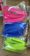 Lot Of Archery Feathers Cutters Stickers