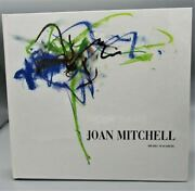 Joan Mitchell By Michel Waldberg - 1992 Monograph Abstract Art